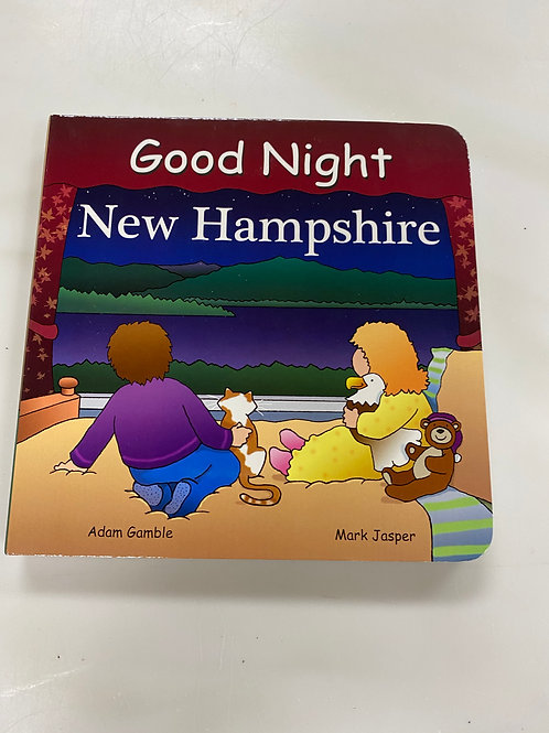 Good NIght NH book