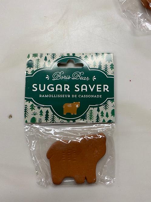 Bear sugar saver