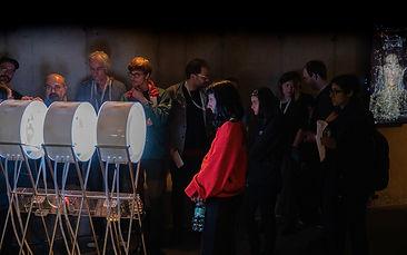 Presentations @ Ars Elctronica 2019.jpg