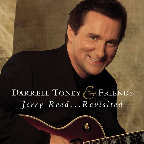 Jerry Reed Revisited