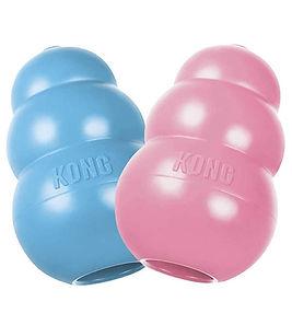 KONG Large Puppy Teething Toy