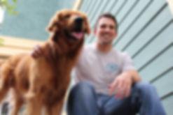 Nate Schoemer's Dog Training