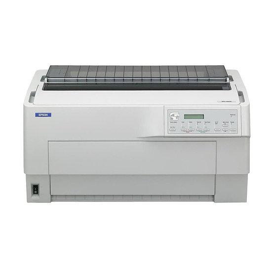 Epson DFX-9000 Dot Matrix - Inkjet Printer