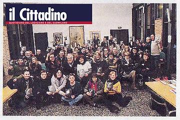 2020-02-20_Articolo Il Cittadino_Libro I