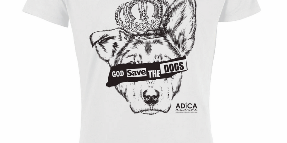 God Save The Dogs Party