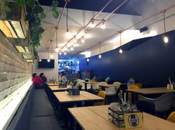 Restaurante La Hora