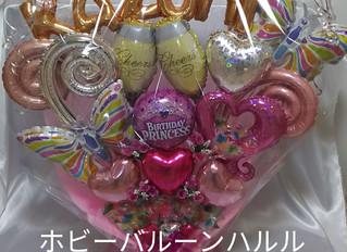 キャンディいっぱい