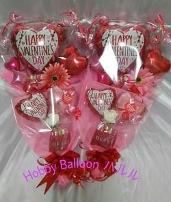 バレンタインセットー4