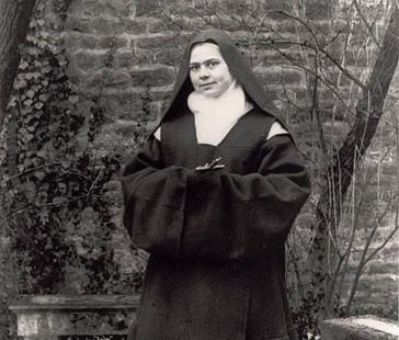 نیایش تثلیثی خواهر الیزابت
