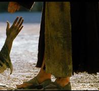 نعلین عیسی