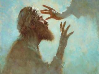 رمزگشایی حکایتی از انجیل
