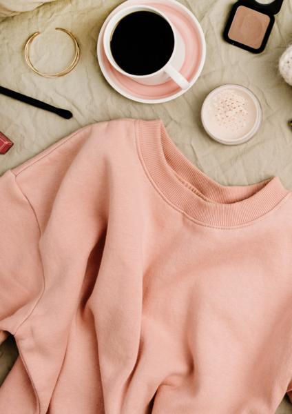 Sweatshirt - coudre le jersey