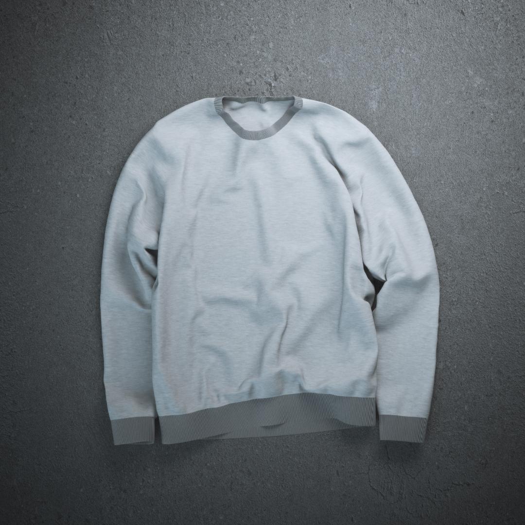 "Atelier ""Sweatshirt"" - spécial hommes!"