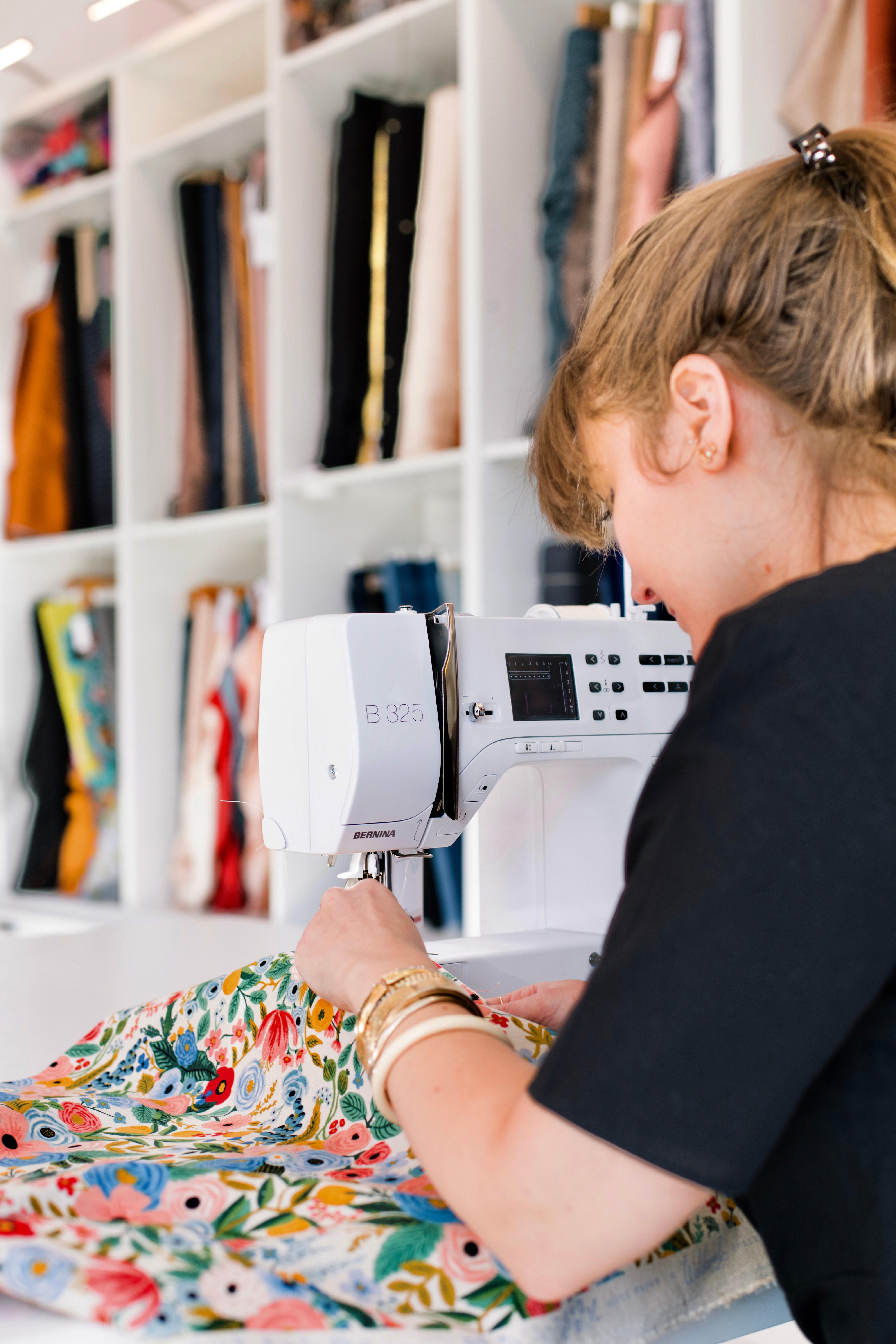 """Atelier Couture """"projets libres"""""""