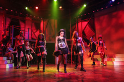 THE ROCKY HORROR SHOW, 2014