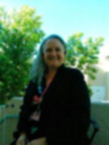 Meet Tami Ordonez