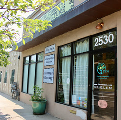 Affordable Acupuncture Clinic in Denver