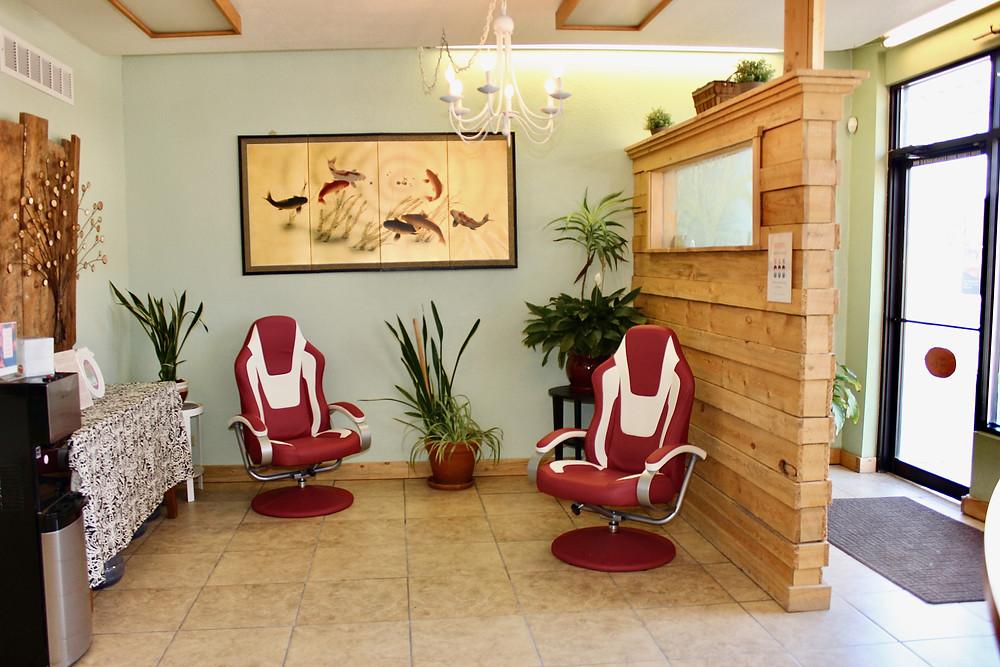 Affordable Acupuncture in Denver: Denver Community Acupuncture in Highlands Neighborhood