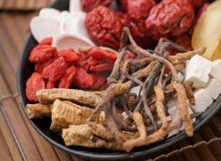 Fight Colds, Flus & Infection with Chinese Herbs