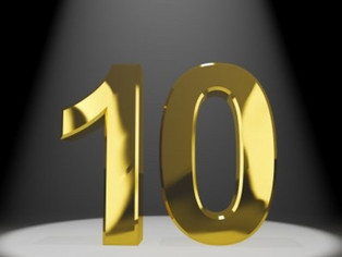 Celebrating Ten Wonderful Years of Serving YOU at Denver Community Acupuncture!
