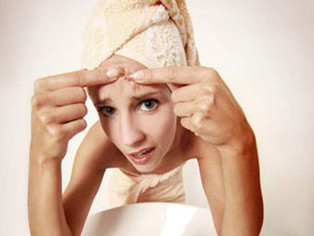 The Roots of Acne: Healing Naturally