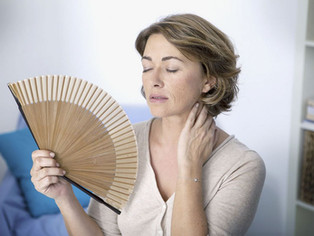 Hormone-Balancing Tips from a Perimenopausal Acupuncturist