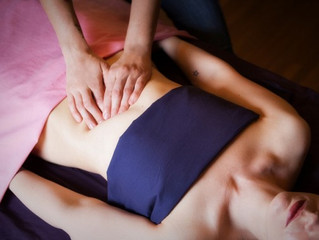 Maya Abdominal Massage: Ancient Female Healing