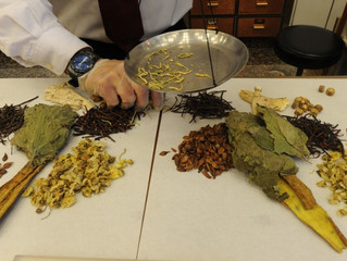 Chinese Herbs and the Treatment of COVID-19: Part 3