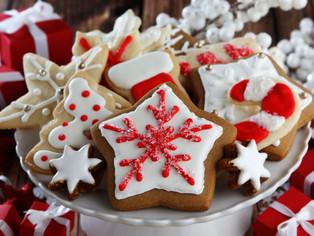 Kiss Those Holiday Food Blues Goodbye