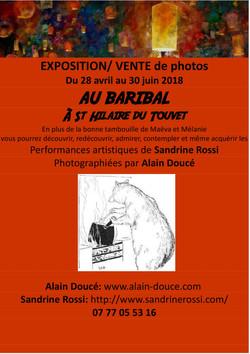 expo baribal 28.04.18