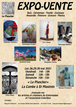 2021 Fly expo Le Plancher A4