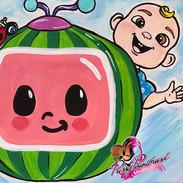CoCo Melon