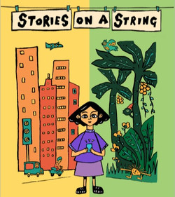 STORIES ON A STRING