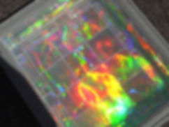 badazz glass, holographic, pool tile, swim in rainbows, rainbow, water, luxury, hotel, design, interior designer, pool design, pool architect, amazing pools, one of a kind pools