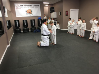 1st Level Yellow Stripe
