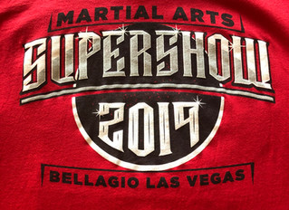 Martial Arts Supershow 2019