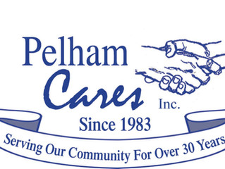 Pelham Cares Food Drive