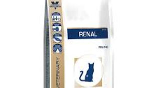 Royal Canin Renal chat 4kg
