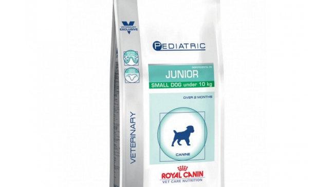 Royal Canin junior small dog 4kg