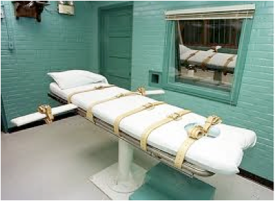 The Slow Demise of the Death Penalty