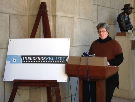 Beatrice 6 Victim Speaks out Against the Death Penalty