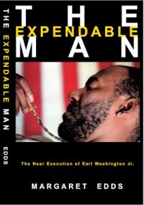 """Review of """"The Expendable Man"""" by Effie Caldarola"""