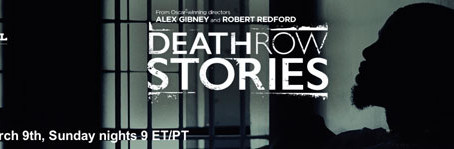 "Review of ""Death Row Stories"""