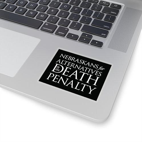 NADP Laptop Sticker