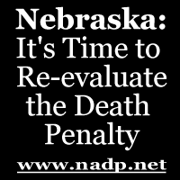 Nebraska Officials Express new Determination to Execute!