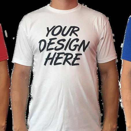 Summer 2021 T-Shirt Contest!