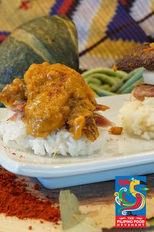 Filipino Food Movement