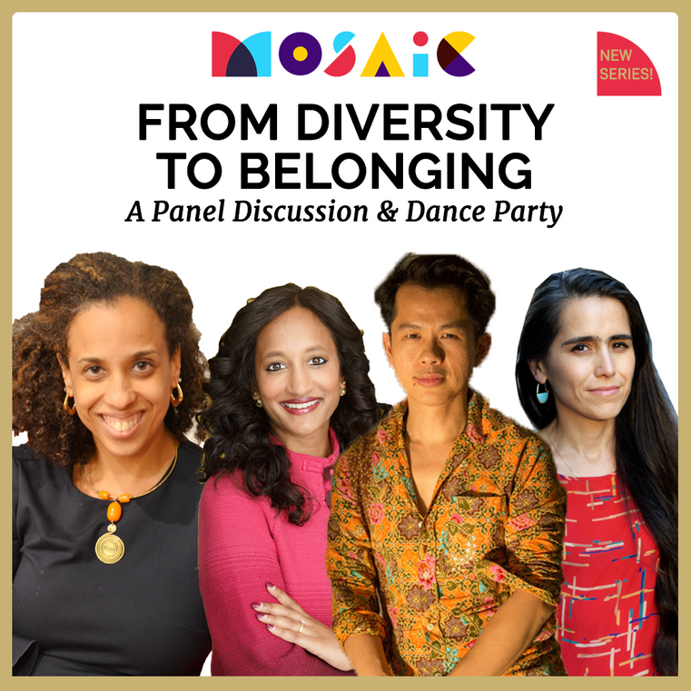 From Diversity to Belonging