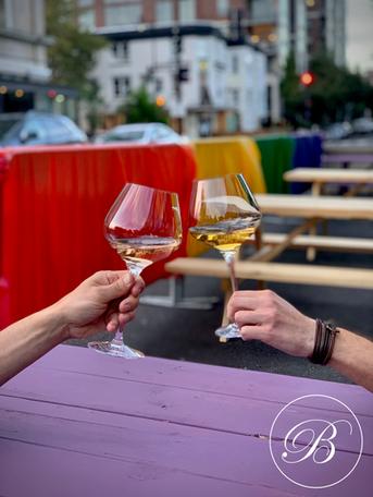 Barkada Wine Bar