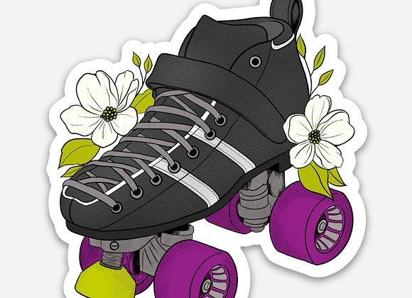 Derby Sk8 (Sticker)
